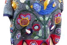 Knitting / by Nüket Ayok