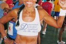 Fitness Motivation / health_fitness / by Fabienne Janvier