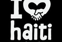 Haitian proverb / by Fabienne Janvier