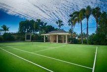 Tennis / by Marjorie Meleton