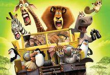 Madagascar / by Nerdy Geek