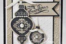 christmas / by Regina Schatzl