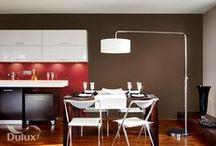 Kitchen / by Dulux Let's Colour Polska