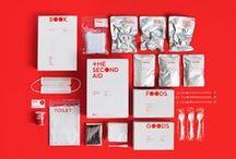 Identity, Branding and Packaging / Corporate indentity, branding and product packaging / by Raja Rizky