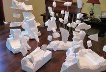 3D project Ideas / by Janice Blackburn