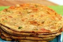 ♨ VEGETARIAN RECIPES ♨ / Simple veg recipes that you can try out.. / by ✿ Aarthi Vijayasarathy ✿