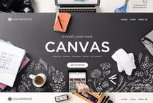 Branding / Pure Inspiration! Your branding should be representative of you. This board will inspire you to dig a little deeper, learn from others and find your unique offering.  / by DesignDocs