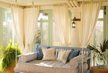 Outdoor Living / by Debbie McMillion
