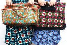 Bags to Purses / by Angela Crawford