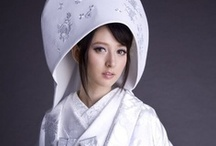 Say I Do Around the World / Bridal Wear from around the world. / by Have Heart Daily