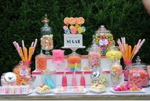 Party ideas / by Beth Pense-Hughes