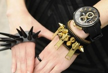 Stunning Jewelry, Watches & Accesories / by Geneva Garcia