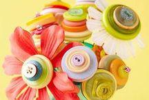 The Button Jar / by Kathie Morris Wysinger