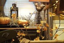 Fall / by Barbara Crowe