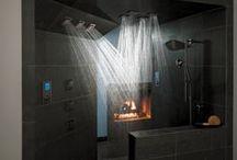 heavenly Baths... / by Laura Brown