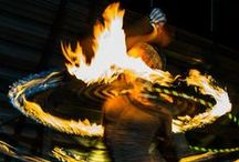 Fire Dancers / by Laura Brown
