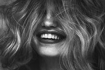 Les cheveux / by Erica Florencio