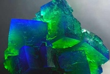 Rocks and Minerals and Gems, oh my... / by Stacy Talcott Hutchinson