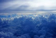 Skies / by Stacy Talcott Hutchinson