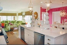 Kitchen Ideas  / by Andrea Oliver