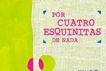 Contes / by marta