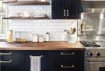 Kitchen's Galore...  / by Jessica Raulerson