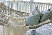 Outdoor Spaces / by Laura Brown