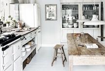 Guus ♥ Kitchens & Kitchenware / by Guus