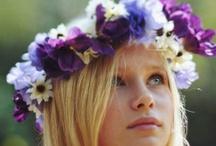 Flower crown / by Olivia Gonzalez Alzaga