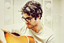 Darren Criss :) / Darren Criss / by Janette Winsor