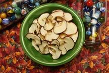 Food / by Karen Sleeuwenhoek