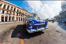 Travel | Cuba / by Pinpipi