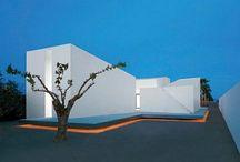 Inspired architecture / by Glenn Harrison