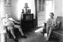 "Diane Arbus / ""One of the greatest"" / by Glenn Harrison"