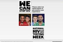 HIV & AIDS / by Manchester CCGs