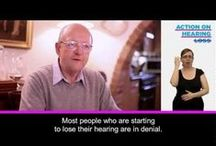 Hearing Loss / by Manchester CCGs