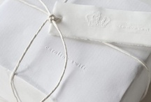 Packaging & Wrapping / by My Meraki