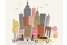 A New York / by Danièle