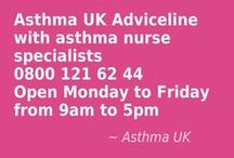 Talking Asthma / by Manchester CCGs