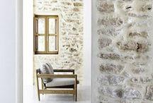 Les matériaux ... La pierre / by Danièle