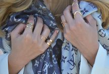 jewelry & accessoires / by Lela We