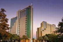 Orlando. Wish you were here.  / Escape to the Hyatt Regency Orlando.  / by Hyatt Regency Orlando