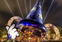 Orlando Attractions / #Orlando is world famous for its theme parks, all of which are located minutes from Hyatt Regency Orlando. / by Hyatt Regency Orlando