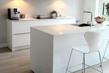 -Kitchen- / by Joke Van de Velde
