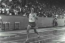 Running Legends / by Eugene Marathon