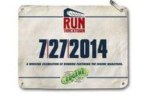 2014 Eugene Marathon / by Eugene Marathon