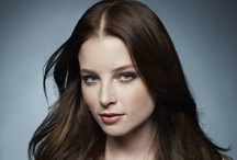 #RachelNichols / Rachel Emily Nichols (born January 8, 1980) is an American actress and model.  / by GOLG