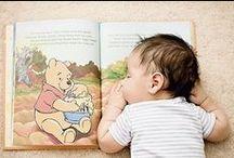 Books ford Kids / Insegnare ai #bambini ad amare la lettura è una cosa che si comincia a fare da #piccolini. Una raccolta di #libri per bambini da leggere insieme anche a #merenda. / by Ore17