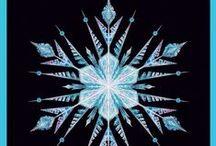 Frozen / by Alicia Bonestroo