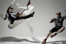 Dance, Dance, Dance / by M Caston